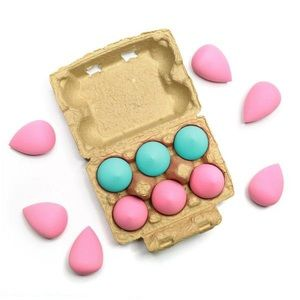 Beauty Bakerie Blending Egg Beauty Sponges